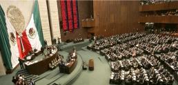 Diputados tendrán 25 sesiones plenarias en este periodo ordinario