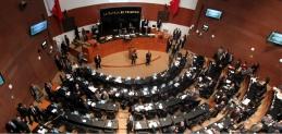 Reporte Legislativo, Senado, Jueves 14 de febrero de 2013