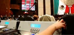 Reporte Legislativo: Diputados, Martes 19 de febrero de 2012