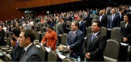 Reporte Legislativo: Diputados, martes 26 de febrero de 2013