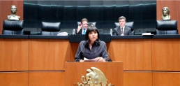 Reporte Legislativo: Senado, Jueves 28 de febrero de 2013
