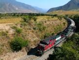 TLC México-Centroamérica, alternativa a dependencia de EU