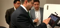 Cabinas en DF grabarán propuestas ciudadanas