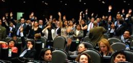 Reporte Legislativo: Cámara de Diputados, jueves 7 de marzo de 2013