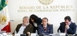 Reporte Legislativo: Cámara de Senadores, jueves 7 de marzo de 2013