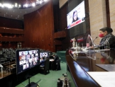 Ilusiona a legisladores mexicanos llegada de Biden