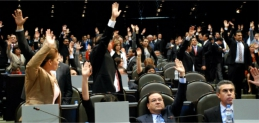 Reporte Legislativo: Cámara de Diputados, martes, marzo 12 de 2013