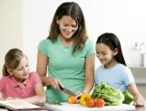 Escuelas del DF enseñarán nutrición a menores