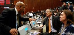Reporte Legislativo: Diputados, Miércoles 20 de marzo, 2013