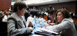 Reporte Legislativo: Senado, Jueves 21 de marzo, 2013