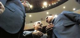 Reporte Legislativo: Cámara de Diputados, martes 2 de abril de 2013