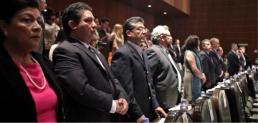 Reporte Legislativo: Cámara de Diputados, Jueves 4 de abril de  2013