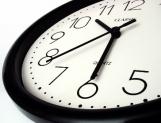 Cambio de horario no trastorna el sueño