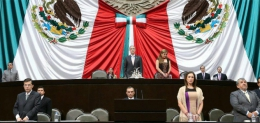 Reporte Legislativo: Cámara de Diputados, Martes 16 de abril de 2012