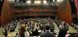 Reporte Legislativo: Cámara de Diputados, Miércoles 17 de abril de 2013