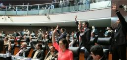 Reporte Legislativo: Cámara de Senadores, Jueves 18 y Viernes 19 de abril de 2013