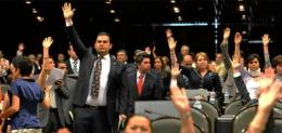 Reporte Legislativo: Cámara de Diputados, jueves 18 de abril de 2013