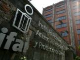 Prevén diputados aprobar este martes la reforma al IFAI