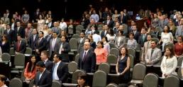 Reporte Legislativo: Cámara de Diputados, Martes 23 de abril de 2013