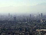 México, tercer lugar de AL en muertes por aire contaminado