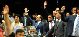 Reporte Legislativo, Cámara de Diputados, lunes 29 de abril, 2013