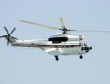Más caro, viajar en helicóptero Puma que en avión presidencial