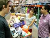 Sorprende a EU alta demanda de sus productos en México