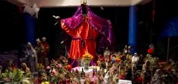 Blasfemo, culto a la Santa Muerte: Vaticano