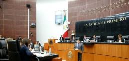 Reporte Legislativo, Comisión Permanente: Miércoles 15 de mayo de 2013