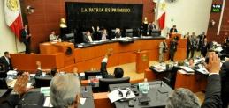 Reporte Legislativo, Comisión Permanente: Miércoles 22 de mayo de 2013