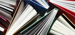 Novedades Editoriales: Jueves 23 de mayo de 2013