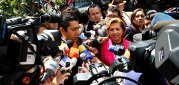 Reporte Legislativo, Comisión Permanente: Miércoles 19 de junio de 2013