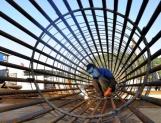 187 mmdp, inversión en infraestructura en 2 semestre: EPN