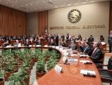 Rechaza otra vez la Permanente convocar a sesión extraordinaria para elegir consejero del IFE