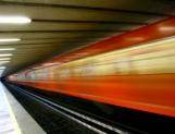 """Proponen """"rentar"""" nombres de estaciones del Metro"""