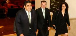 Reporte Legislativo, Comisión Permanente: Martes 20 de agosto de 2013