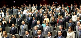 Reporte Legislativo, Cámara de Diputados: Segundo Periodo Extraordinario