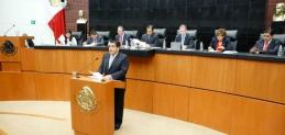 Reporte Legislativo, Comisión Permanente: Miércoles 28 de agosto de 2013