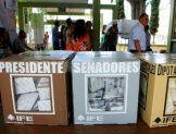Confirma Trife destrucción de boletas electorales de 2006