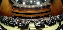 Reporte Legislativo, Congreso General: Domingo 1 de septiembre de 2013