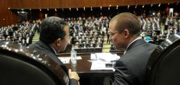 Reporte Legislativo, Diputados: Martes 3 de septiembre de 2013
