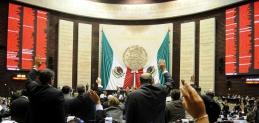 Reporte Legislativo, Diputados: Jueves 5 de septiembre de 2013
