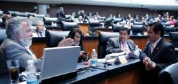 Reporte Legislativo, Senado: Martes 10 de septiembre de 2013