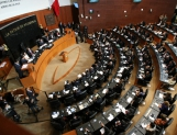 Ratifica Senado a presidentes e integrantes de CFCE e Ifetel