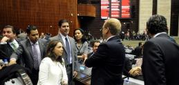 Reporte Legislativo, Cámara de Diputados: Jueves 12 de septiembre de 2013