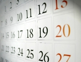 Dan fechas a análisis del Presupuesto 2014