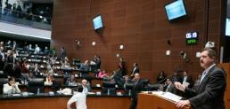 Reporte Legislativo, Cámara de Senadores: Miércoles 18 de septiembre de 2013