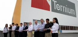 Inaugura EPN Centro Industrial de Ternium en Monterrey