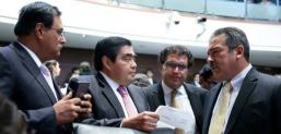 Reporte Legislativo, Cámara de Senadores: Jueves 19 de septiembre de 2013