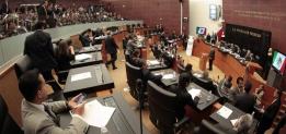 Reporte Legislativo, Cámara de Senadores: Martes 24 de septiembre de 2013